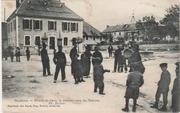 Isère.  Villard De Lans.   Le Dernier Ours Du Vercors. - Villard-de-Lans