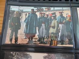 TIRAILLEURS SENEGALAIS PRISONNIERS 1914-15 GEFANGENE SENEGALSCHÜTZEN - Germany