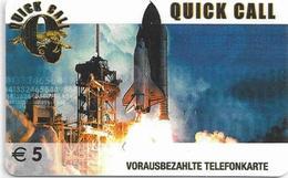 GERMANY   PREPAID  NO PIN/SERIAL - Phonecards