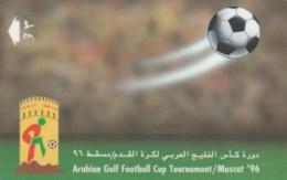 PHONE CARD OMAN (PY1709 - Oman