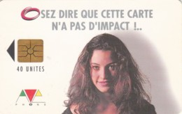 PHONE CARD MAROCCO (PY1694 - Marokko