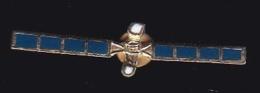 65089- Pin's-Satellite.Espace.Nasa. - Ruimtevaart