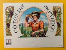 14223 - Côtes De Provence - Languedoc-Roussillon