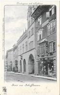 Gruss Aus Schaffhausen - SH Schaffhouse