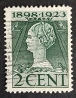Nederland/Netherlands - Nr. 121K (gestempeld/used) - Used Stamps