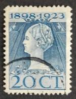 Nederland/Netherlands - Nr. 125I (gestempeld/used) - Used Stamps