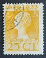 Nederland/Netherlands - Nr. 126I (gestempeld/used) - Used Stamps
