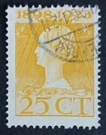 Nederland/Netherlands - Nr. 126L (gestempeld/used) - Used Stamps