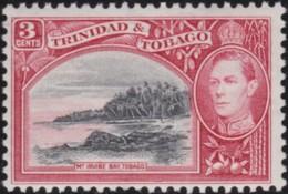 Trinidad&Tobago      .    SG   .    248      .     *   .     Mint-hinged   .   /   .   Ongebruikt - Trinidad & Tobago (...-1961)