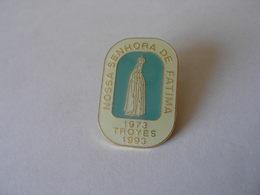 NOSSA SENHORA DE FATIMA TROYES 1973 1993 - Cities