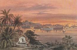 Inde - COLOMBO - Inde