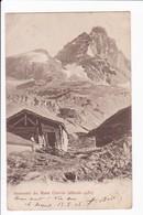 Souvenir Du Mont-Cervin ( Altitude 4482) - Italie