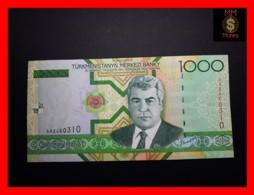 TURKMENISTAN 1.000 1000 Manat 2005 P. 20  UNC - Turkmenistan