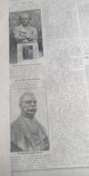 DOMENICA DEL CORRIERE 1914 VALENZA LUCCA ASTI ORISTANO TOLENTINO MOMELIANO FERROVIA IN SARDEGNA - Sonstige