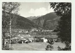 MALE' - VAL DI SOLE  - VIAGGIATA   FG - Trento