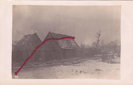 ( 62 ) - Bois De Biez  Carte Photo Allemande 1° Guerre - Frankreich
