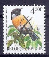 BELGIE * Buzin * Nr 2397 * Postfris Xx * NOVARODE - 1985-.. Oiseaux (Buzin)