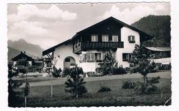 A-4370   SEEFELD : Fremdenheim Decristoforo - Seefeld