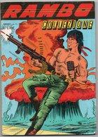 Rambo Collezione (Ed. Marvitt 1986) N. 1 - Livres, BD, Revues