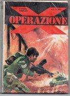 Operazione X (Cab/Edinational  1975) N. 3 - Livres, BD, Revues