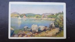 Croatia Dubrovnik Srebrno Kupari Reklame Cca. 1920. - Croatia