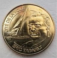 Monnaie De Paris 56.Lorient -Tabarly Cité De La Voile 2013 - 2013
