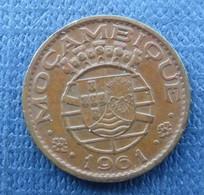Mozambique 20 Centavos 1961 - Mozambique