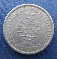 Mozambique 5 Escudos 1971 - Mozambique