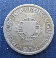 Angola 10 Escudos 1952 - Angola