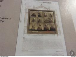 Document Officiel NADAR - Documentos Del Correo