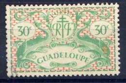 GUADELOUPE  - 179° - EMISSION DE LONDRES - Guadeloupe (1884-1947)