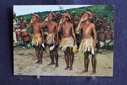 E-123 /Congo - Kinshasa (ex Zaire), Notre Source - Les Petits Chanteurs-danseurs Du Carrefour Des Jeunes / Circule ? - Kinshasa - Léopoldville
