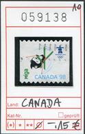 Kanada - Canada - Michel ?? - Oo Oblit. Used Gebruikt - - 1952-.... Règne D'Elizabeth II