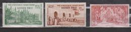GUINEE      N° YVERT   PA 6/8   NEUF SANS CHARNIERES     ( NSCH 1/03) - Guinée Française (1892-1944)
