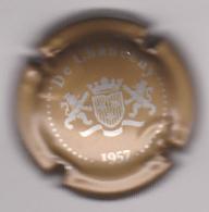 Capsule Mousseux DE CHANCENY ( Crémant De Loire ) {S21-20} - Schuimwijn
