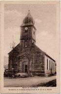 88  LUVIGNY  L' Eglise - France