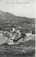 [20] [2A] Corse Du Sud > Ajaccio Vue Pittoresque Sur Les Faubourgs - Ajaccio