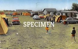 Camping 83 Ten Bos - Vlissegem - De Haan