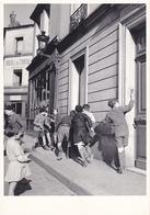 Robert Doisneau La Sonnette Paris 1934 - Photographie