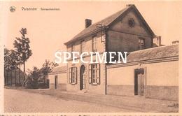Gemeenteschool - Varsenare - Jabbeke