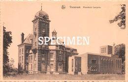 Missiehuis Lavigerie - Varsenare - Jabbeke