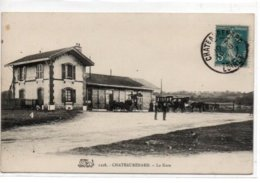 Chateaurenard-La Gare - France