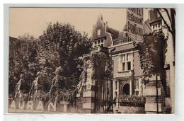 60 CHANTILLY #10426 HOTEL PRINTANIA - Chantilly
