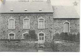 GIVROULLE  Le Presbytère. - Bertogne