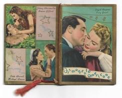 94347) CALENDARIETTO DEL 1950-FIRMAMENTO AMERICANO - Calendars