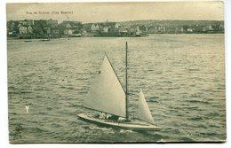 CPA - Carte Postale - Canada - Vue De Sydney - Cap Breton  (I12513) - Cape Breton