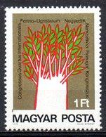 HONGRIE. N°2446 De 1975. Langues Apparentées Au Finno-Ougrien. - Sprachen