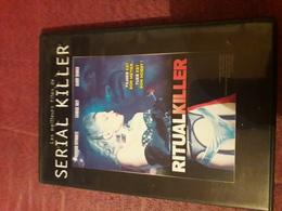 Dvd  Ritual Killer  Vf - Polizieschi