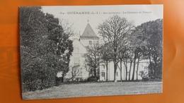 Guerande - Ses Environs - Le Chateau De Tesson - Guérande