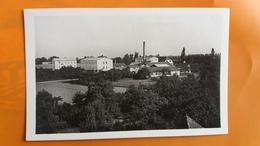 Wissembourg - Usine Fischel - Wissembourg